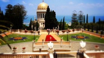 טיולים בעיר ירושלים