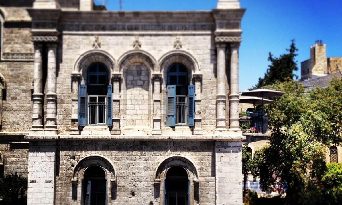טיולים בירושלים בחינם מבית נקודת חן